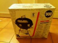 Landmann kettle bbq (Brand new)