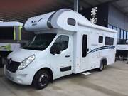 Jayco Conquest RM.23-1 Motorhome Heatherbrae Port Stephens Area Preview