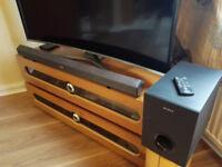 Sony sound bar sa ct-60