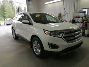 2016 Ford EDGE AWD SEL SEL GPS
