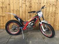 GAS GAS TXT PRO 300 2013 TRIALS BIKE IMMACULATE CONDITION