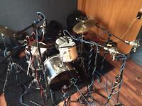Music Production Teacher