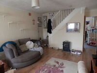 2 BED END OF TERRACE HOUSE IN BH65BA