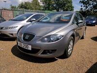 SEAT LEON 1.9TDI STYLANCE - 1 OWNER - LOW MILES - HPI CLEAR