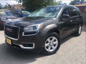 2014 GMC Acadia SLE2 SKYSCAPE| TRAILER PKG| FWD | REMOTE START