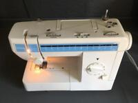 Brother vx1093 sewing machine