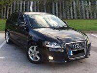 Audi A3 2010 1.6 Diesel!