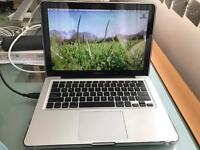 "Apple MacBook Pro 13"" 2.7Ghz i7, 16gb RAM, 750gb Samsung EVO SSD"