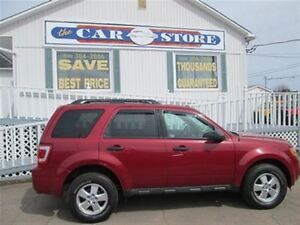 2011 Ford Escape XLT!! AWD!! HTD LEATHER!! 16 ALLOY!! CRUSIE!!