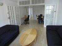 3-4 Bedroom flat