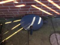 Sky dish for sale