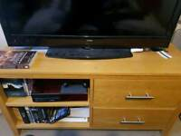 MUST GO!! Oak TV Unit