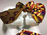 Head ties