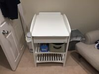 "John Lewis ""Anna"" Changing Table"