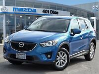 2013 Mazda CX-5 GS-BACK UP CAMERA -TOUCH SCREEN-ALLOYS