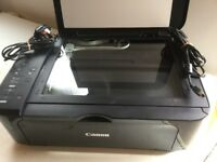 Cannon multifunctional printer MG3600