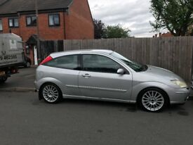 ***QUICK SALE*** ST170 Ford Focus £450