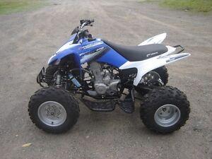 ATV, 250cc, Quad, Quad Bike, Quad 250cc Thornton Maitland Area Preview
