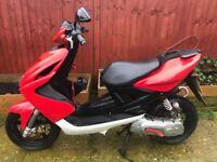 Yamaha Aerox 50cc 2003 VGC