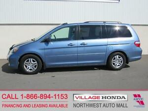2007 Honda Odyssey EX-L RES Navi | No Accidents