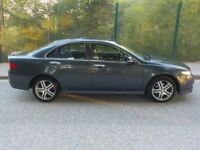 2006 HONDA ACCORD, 2.2 CDTI DIESEL ENGINE; FULL SERVICE HISTORY, HPI CLEAR, WARRANTED LOW MILEAGE