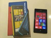 Nokia Lumia 520 Windows phone *UNLOCKED*