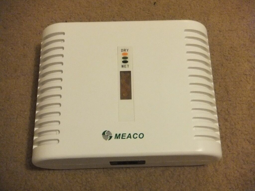 ( New and Sealed ) Meaco Mini-D Rechargeable Dehumidifier ( reusable and portable )
