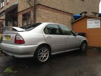 MG ZS for sale