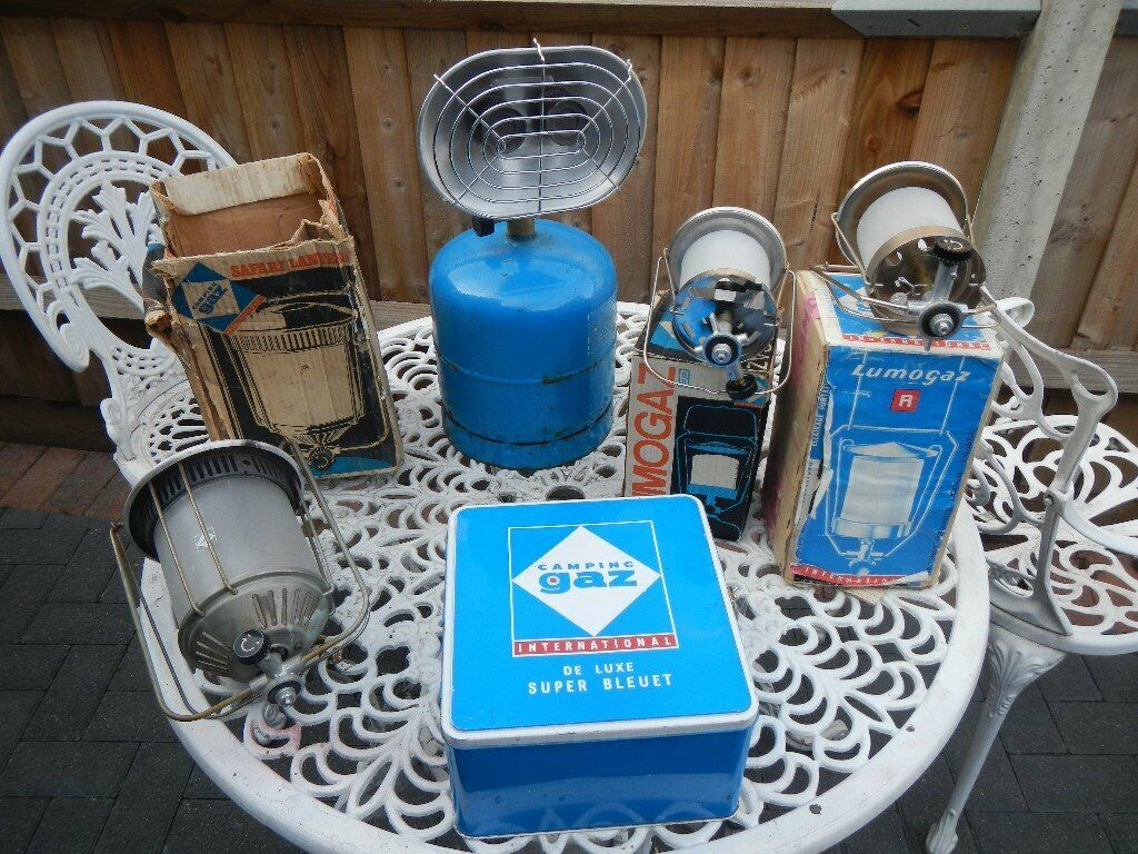 more photos e18ca 17d49 Retro camping related stuff for sale Camping equipment from £5 | in  Kilburn, London | Gumtree