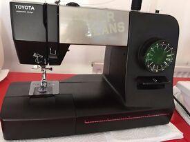 SEWING MACHINE -NEW