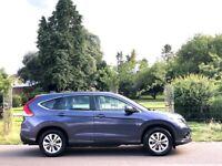 2014 HONDA CR-V 2.2 SE 4WD **55K MILES ONLY**