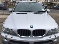BMW X5 2005 Auto