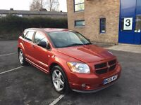DODGE CALIBER 2.0 CRDI SXT