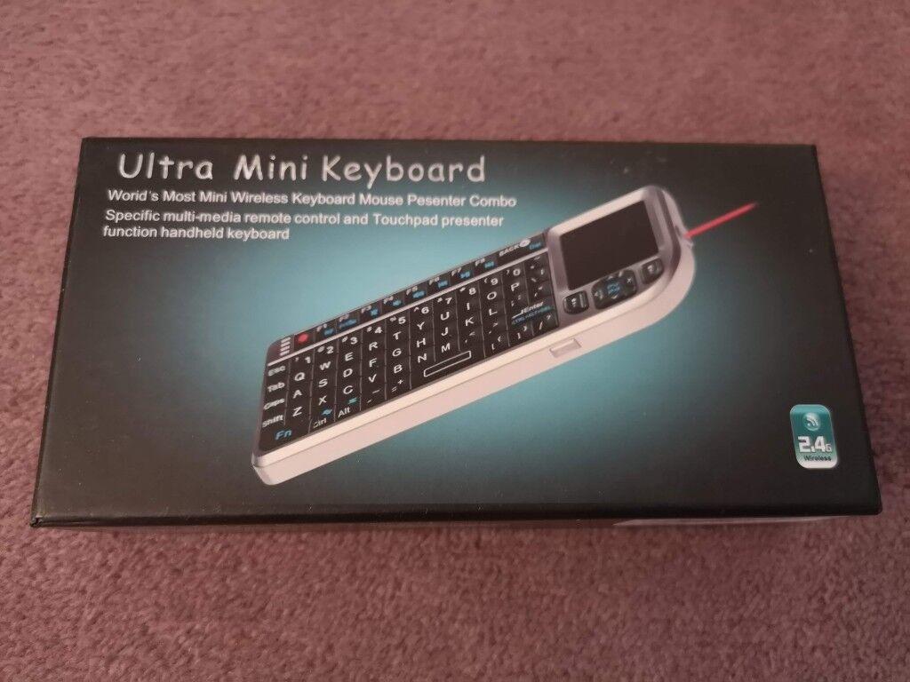 d7d959e2c32 Ultra Mini Keyboard | in High Wycombe, Buckinghamshire | Gumtree