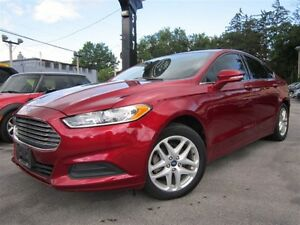 2013 Ford Fusion SE LOW KM ~ 56KM ~ AUTOMATIC !!!