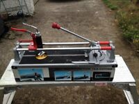 3 in 1 Tile Cutter, TUV, Model: MT116 - buyer collects - no offers