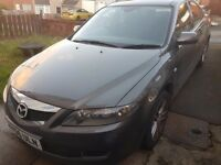 Mazda Mazda6 2.0 TS2 5dr Low milage and high spec