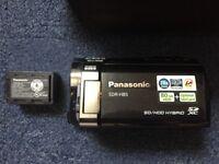 PANASONIC SDR-H85 80GB HDD