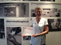 Dermalogica Facials, Massage, Eyes and Hair from home salon in central Brighton