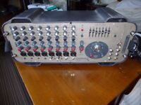 For sale - one amplifier