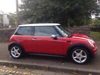 Mini Cooper 1.6 2002 (52) **Low Mileage**Long MOT**Iconic Mini**Only £1895**