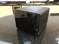 Synology 415+ NAS Server with Drives