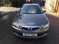 2007 Mazda6 2.0 TD TS2 5dr Manual @07445775115