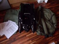 viper Euro bait boat fully working very good condition