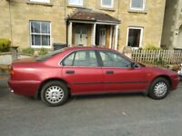 Rover 620Si - 85000 miles, 12 months MOT