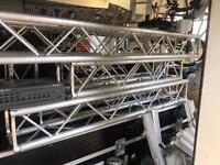 Litec QX30S Lighting Truss