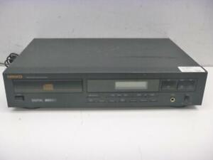 Nikko CD player - We Buy & Sell Used Stereo Systems at Cash Pawn! 118039 - AL420409