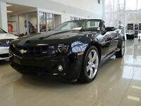 2012 Chevrolet Camaro 2LT GROUPE-RS- CABRIOLET