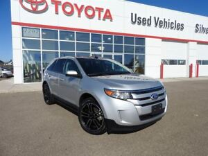 2013 Ford Edge SEL FWD - Accident Free