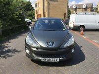 Peugeot 308 - great conditions - £2,100